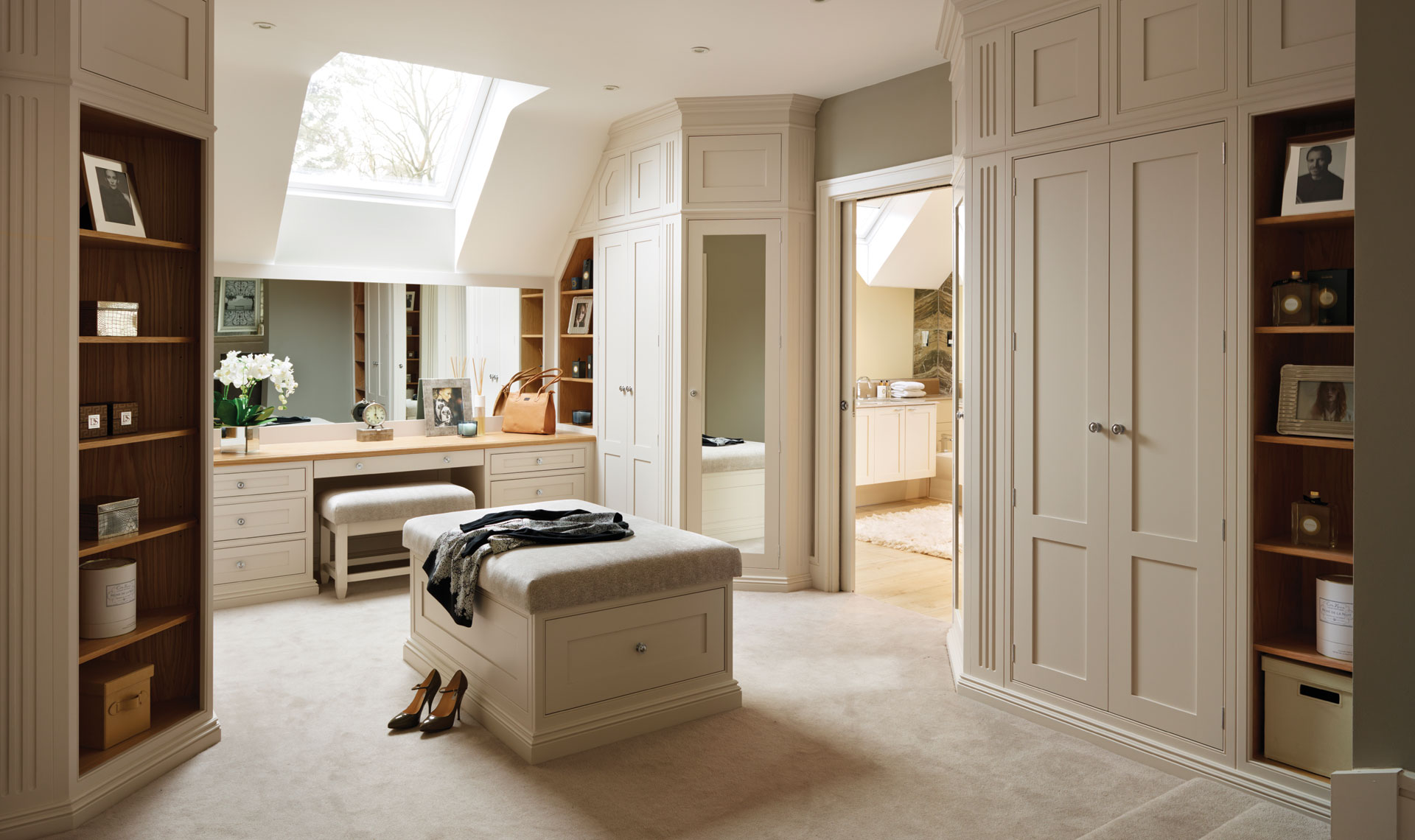 linda joseph interiors is a family business that offers a