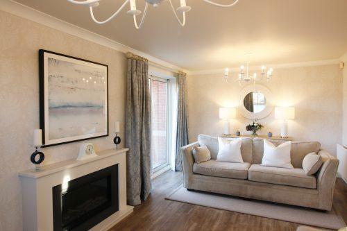 Interior design Lancashire